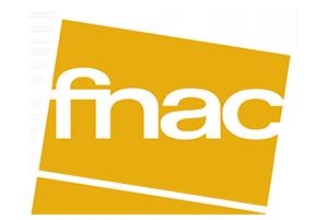 Imagem - Fnac logo